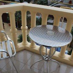 Marina Hotel балкон