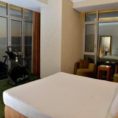 Anemon Fuar Hotel 4* Представительский люкс с различными типами кроватей фото 4