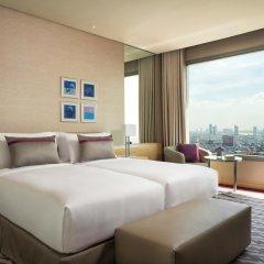AVANI Riverside Bangkok Hotel комната для гостей