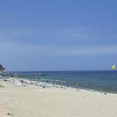More Hotel - All Inclusive пляж