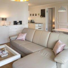 Апартаменты Sofie Apartments комната для гостей фото 2
