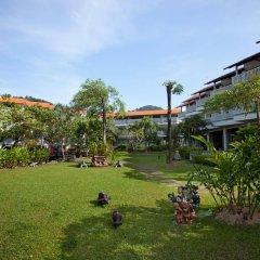 Отель Aonang Villa Resort детские мероприятия фото 2