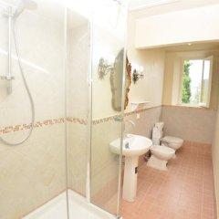 Отель Collina Lagomare Италия, Массароза - отзывы, цены и фото номеров - забронировать отель Collina Lagomare онлайн ванная