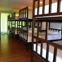 Отель Baan Paan Sook - Unitato интерьер отеля фото 2