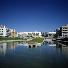 Отель Marina Residence