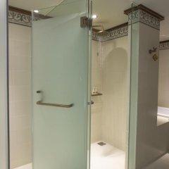 Отель Almanity Hoi An Wellness Resort 4* Улучшенный номер с различными типами кроватей фото 6