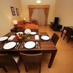 Tulip Hotel Apartments 4* Апартаменты с различными типами кроватей фото 11