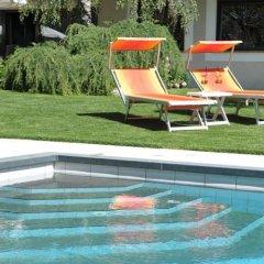 Hotel Verena Лана бассейн фото 3