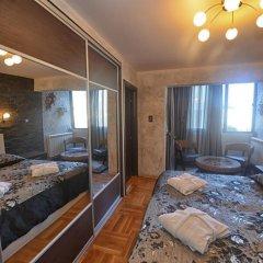 Апартаменты Dekaderon Lux Apartments Улучшенные апартаменты с различными типами кроватей фото 10