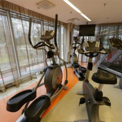 Radisson Blu Elizabete Hotel фитнесс-зал фото 3