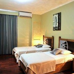 Отель Culture Crossroads Inn 3* Стандартный номер с различными типами кроватей фото 3