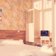 Ахаус-отель на Нахимовском проспекте Улучшенная студия с двуспальной кроватью фото 14