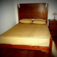 Отель Casa Do Brasao Люкс с различными типами кроватей фото 6