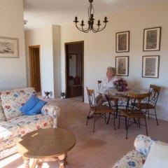 Отель Casa Rural El Retiro комната для гостей фото 4