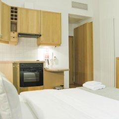 Апартаменты Studios 2 Let Serviced Apartments - Cartwright Gardens Студия с различными типами кроватей фото 32