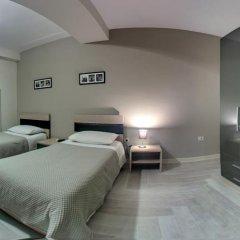 Hotel Oresti Center 3* Стандартный номер с различными типами кроватей фото 12