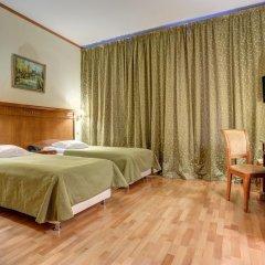 Отель Кристофф 3* Стандартный номер фото 6