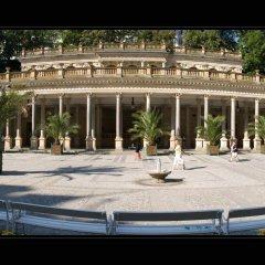 Отель Pension Napoleon Чехия, Карловы Вары - отзывы, цены и фото номеров - забронировать отель Pension Napoleon онлайн фото 5
