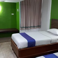 Royal Asia Lodge Hotel Bangkok 3* Студия Делюкс с различными типами кроватей фото 3