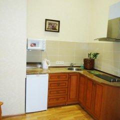 Апартаменты Afina Apartments в номере