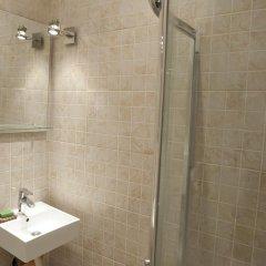 Отель A&L Apartment Сербия, Белград - отзывы, цены и фото номеров - забронировать отель A&L Apartment онлайн ванная фото 2