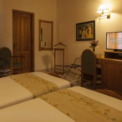 Hotel Westfalenhaus 3* Номер Делюкс с различными типами кроватей фото 12