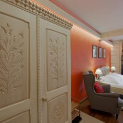 Отель Willa Tatiana Lux Закопане комната для гостей фото 2
