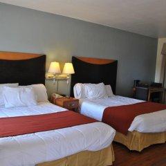 Отель Sunset Motel 2* Стандартный номер с различными типами кроватей фото 2