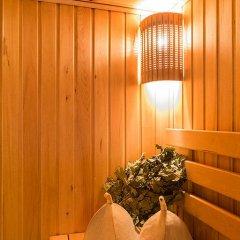 Гостиница Загородный клуб Weekend Коттедж с различными типами кроватей фото 26