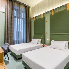 Отель Room Mate Giulia Стандартный номер с различными типами кроватей