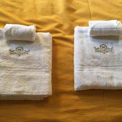 Отель Prince's Suite Италия, Рим - отзывы, цены и фото номеров - забронировать отель Prince's Suite онлайн ванная фото 2