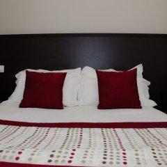 Отель Hôtel Bonne Nouvelle 3* Стандартный номер с двуспальной кроватью фото 3
