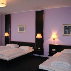 Отель Landhotel Groß Schneer Hof 3* Стандартный номер с двуспальной кроватью фото 2