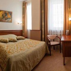 Гостиница Гостиный Дом 3* Стандартный номер разные типы кроватей фото 2