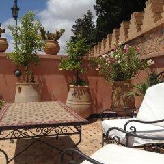 Отель Dar Al Kounouz Марокко, Марракеш - отзывы, цены и фото номеров - забронировать отель Dar Al Kounouz онлайн фото 7