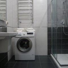 Гостиница Lviv Tour Apartments Украина, Львов - отзывы, цены и фото номеров - забронировать гостиницу Lviv Tour Apartments онлайн ванная
