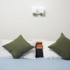 Traveller's Home Hotel 3* Бунгало с различными типами кроватей фото 11