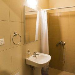Апартаменты Zografos Apartment's - Old Town ванная