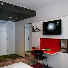 Отель Comfort Xpress Youngstorget Осло в номере фото 2