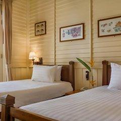 Отель Manathai Koh Samui 4* Люкс с различными типами кроватей фото 3