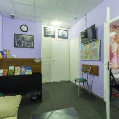 Mini-Hotel Na Beregah Nevy Номер категории Эконом с различными типами кроватей фото 2