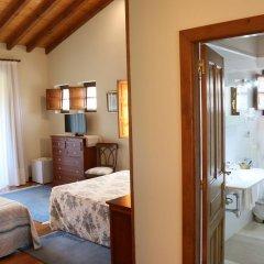 Отель Palación de Toñanes комната для гостей
