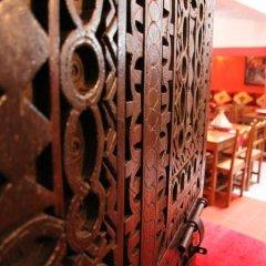 Отель Dar Rita Марокко, Уарзазат - отзывы, цены и фото номеров - забронировать отель Dar Rita онлайн интерьер отеля фото 2