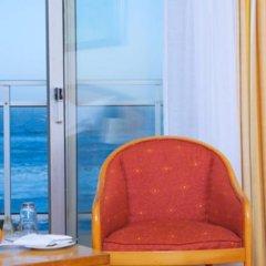 Отель King Fahd Palace 5* Улучшенный номер с различными типами кроватей фото 4
