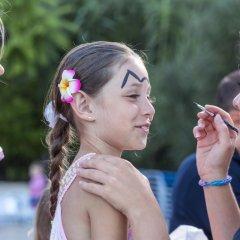 Отель Aeolos Beach Resort All Inclusive Греция, Корфу - отзывы, цены и фото номеров - забронировать отель Aeolos Beach Resort All Inclusive онлайн детские мероприятия