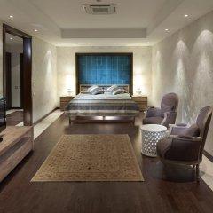 Отель Rixos Premium Bodrum - All Inclusive 5* Улучшенная вилла разные типы кроватей фото 6