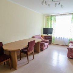 Pulkovo Hotel 2* Улучшенный номер с двуспальной кроватью фото 5