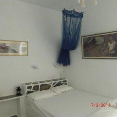 Отель Eva Villa Стандартный номер с различными типами кроватей фото 2
