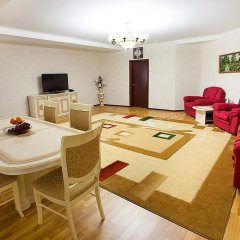 Гостиница Sofia Resort в Анапе