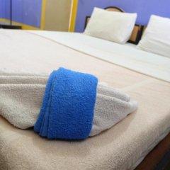 B&B House & Hostel Стандартный номер с различными типами кроватей фото 12